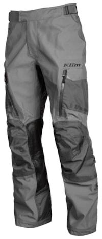 Klim Carlsbad Bukse Asphalt