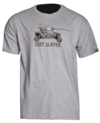 Klim Dirt Slayer T-Shirt - Grå,