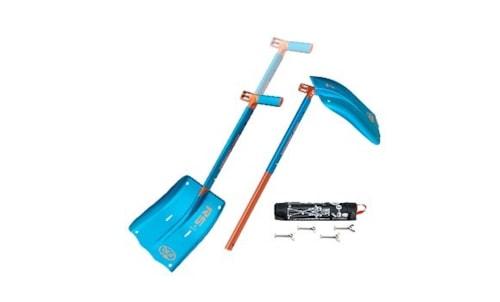 BCA RS Spade - Blå