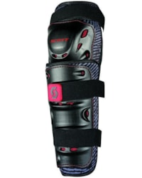 Scott MX Knee Guard  - Sort, Voksen