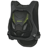 Scott Softcon Body Armor - Sort
