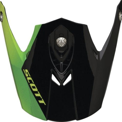 Scott 350 Pro Fission Skygge-Grønn/Sort