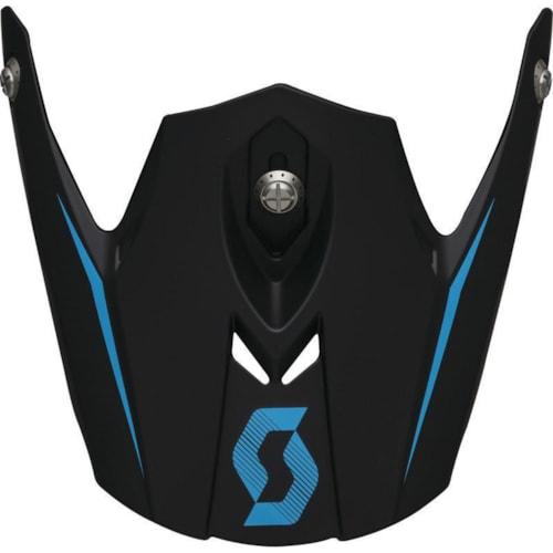 Scott 350 Pro Skygge - Silke Sort