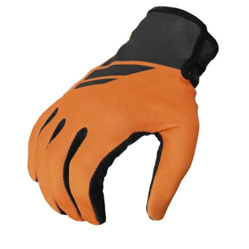 Scott 250 Hansker - Orange - L