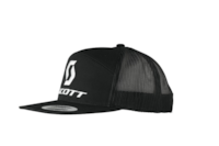 Scott Snapback 10 Caps - Sort