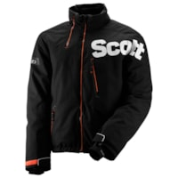 Scott DS Pro Jakke - Sort