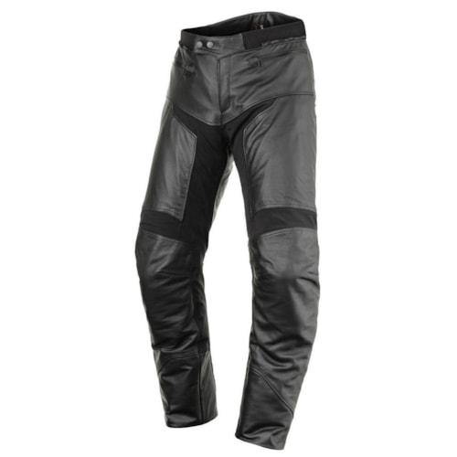Scott Tourance DP Skinn Bukse - Sort - L