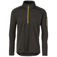 Scott Defined Light Pullover - Earth Grå