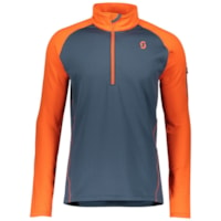 Scott Defined Light Pullover - Ora/Blå