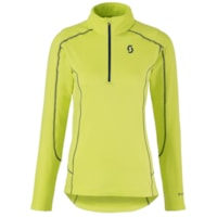 Scott W's Defined Light Pullover - Lime