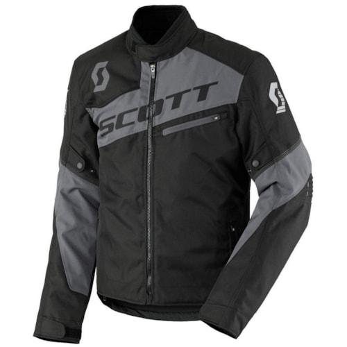 Scott Sport Pro DP Jakke Sort/Grå - XL