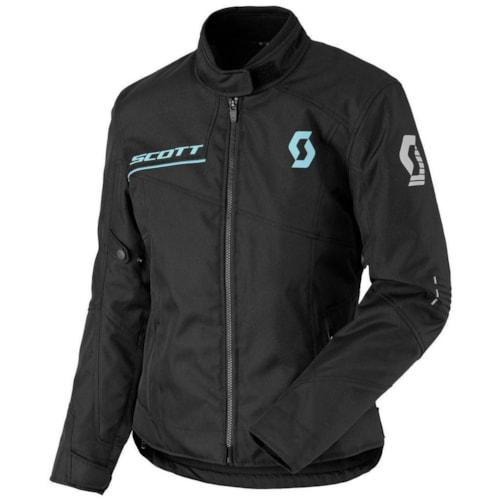 Scott W's Sport Pro DP Jakke Bl/l.Blå - 44