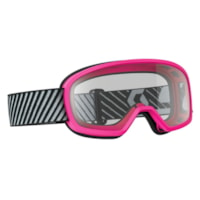 Scott Buzz MX Brille - Rosa