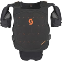 Scott Softcon 2 Body Armor - Sort
