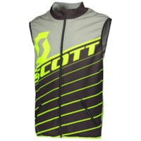 Scott Enduro Vest - Sort/Gul