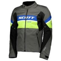 Scott SportR DP Jakke Grå/Gul