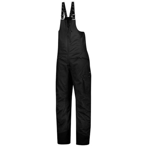 Scott Move Dryo Bukse - Sort - XS