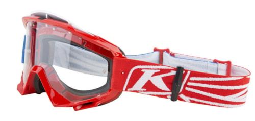 Klim Radius Moto Goggle, Nemesis