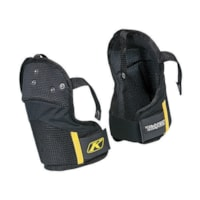Klim Skulder Pads Junior - Sort