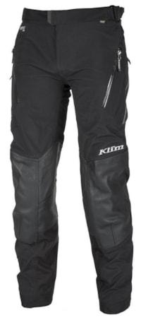 Klim Kodiak Bukse, Sort