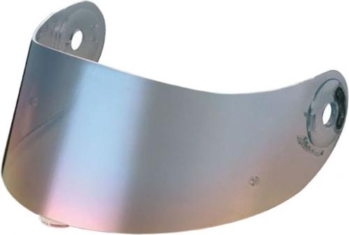 X-lite X-1004/X1004 UltraC Visir Sølv - Klar