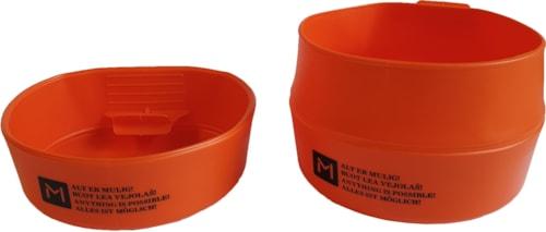 Lars Monsen Foldable Cup 6 dl