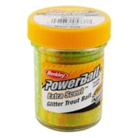 Berkley Gulp Glitter Trout Bait Rainbow