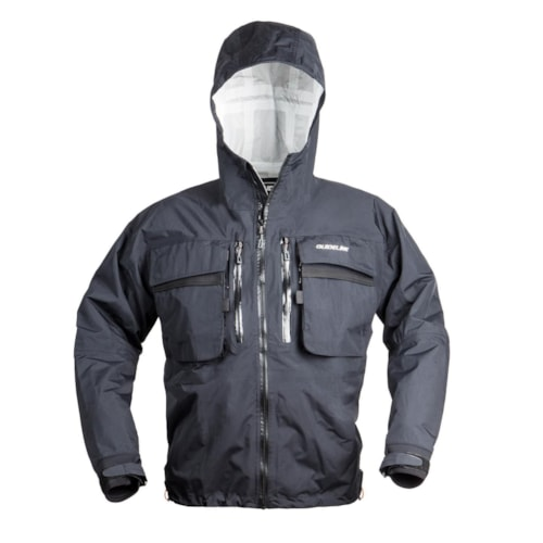 Guideline Laxa Jacket - Coal - S
