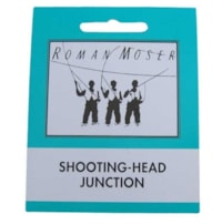 Roman Moser Shooting Head Junction