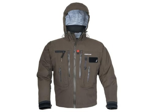 Guideline Alta Jacket Brown Olive - S