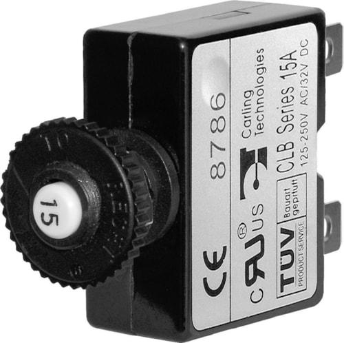 Automatsikring 5A (7052)