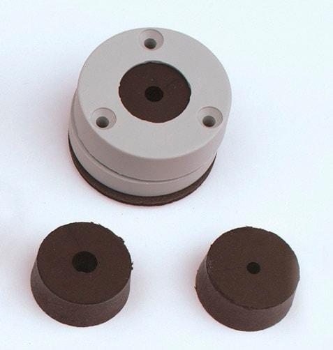 Kabelgjennomføring 4-9 mm