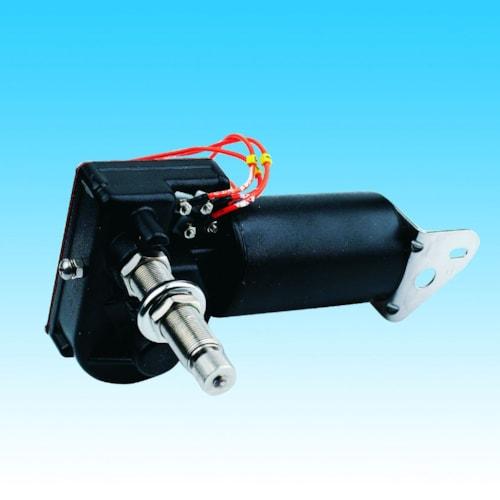 Vinduspussermotor 12V 52 mm 2 Polet