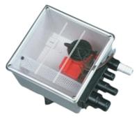 Johnson Pump Dusj Lensesystem - 12V / 24V