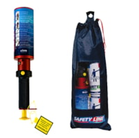 Safety Line 40 - Bag Kit