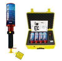 Safety Line 40 - Case Kit