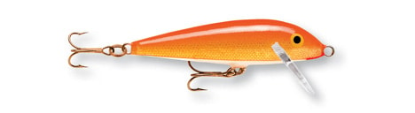 Rapala Countdown Sinking 3cm FT